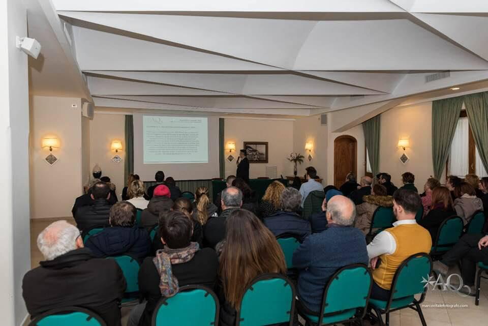 Consorzio Amalfi di Qualità Gennaro Pisacane
