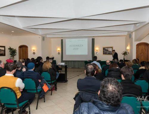 """Consorzio Amalfi di Qualità, Pisacane: """"I risultati stanno arrivando e sono sotto gli occhi di tutti"""""""