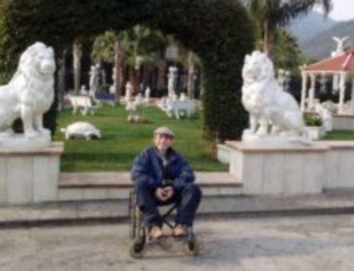 Michele Pappacoda Positanonews al BMC centro sposi di Salerno