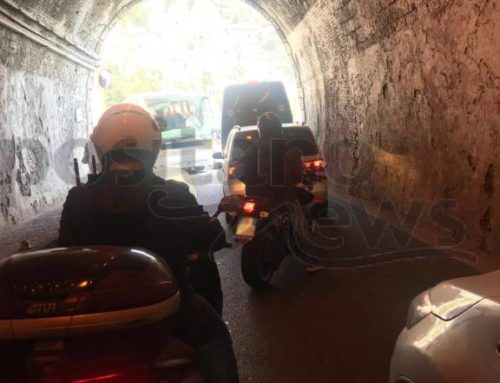 Traffico in Costiera Amalfitana: situazione insostenibile! Insorge la rete, Sita in agitazione