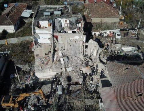 Terremoto in Albania salito a 23 il numero delle vittime, lutto nazionale. Testimonianze dalla Costa d' Amalfi e Sorrento