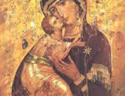 """Maiori, il quadro della """"Madonna della Tenerezza"""" ritornerà in convento"""