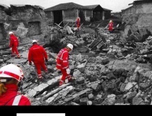 Amalfi, Croce Rossa Italiana recluta aspiranti volontari: venerdì 22 novembre l'incontro al Salone Morelli