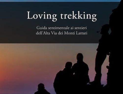 """""""Loving trekking"""", la guida ai sentieri dei Monti Lattari"""