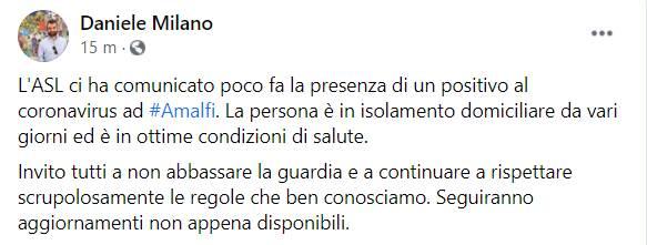 post sindaco milano