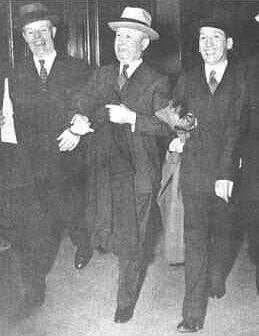 "Amalfi, Sigismondo Nastri: ""Quando noi esportavamo 'Brava Gente'. La storia di Johnny Torrio, capostipite della mafia americana"""