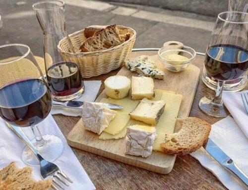 La Costa d'Amalfi si prepara all'estate, puntare ai viaggiatori del gusto.
