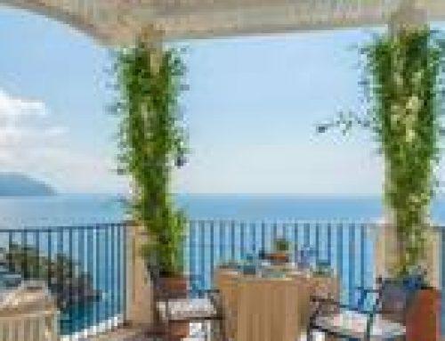È ufficialmente aperto Borgo Santandrea, un'oasi di serenità in Costiera Amalfitana. L'ex Saraceno rivive grazie ai De Siano di Ischia